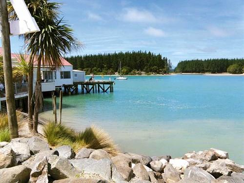 Whelan _5-Mapua -Wharf