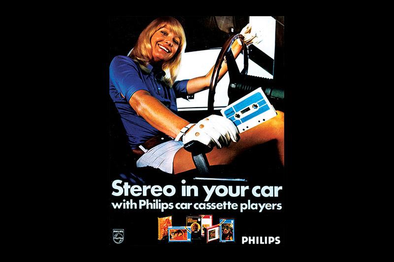 Phillips -stereo -2