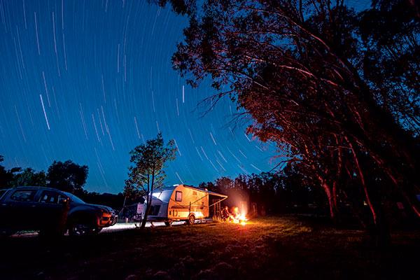 Warrumbungle -National -Park -NSW