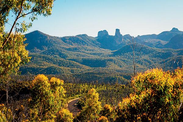 Warrumbungle -National -Park -NSW-2