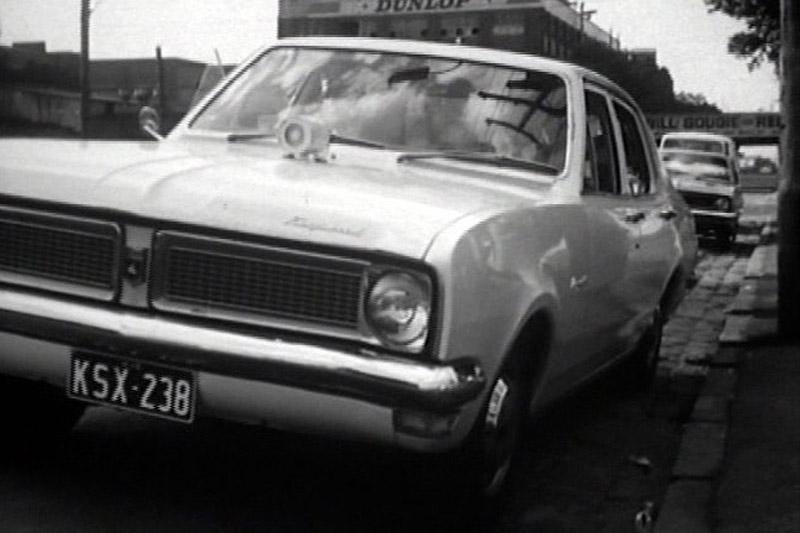 Holden -hg -kingswood