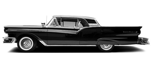 1957-ford -skyliner