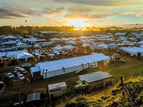 Waikato -Regional -Council -Fieldays -NZ