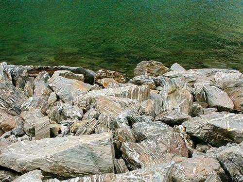 Lake -Alta -geology