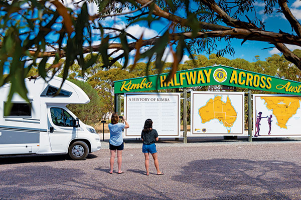 Halway -across -Australia -at -Kimba -SA