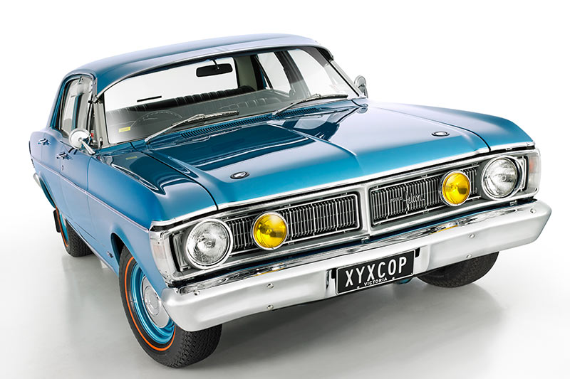 Ford -xy -falcon -front