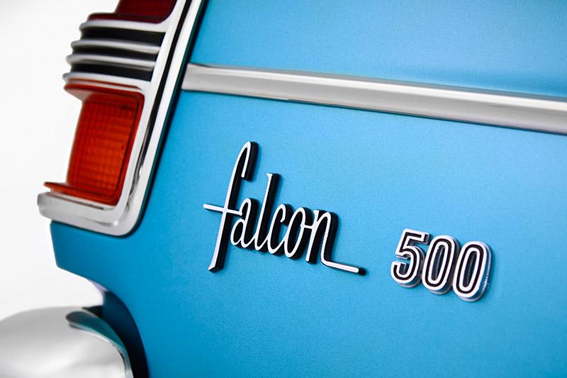 Ford -falcon -500
