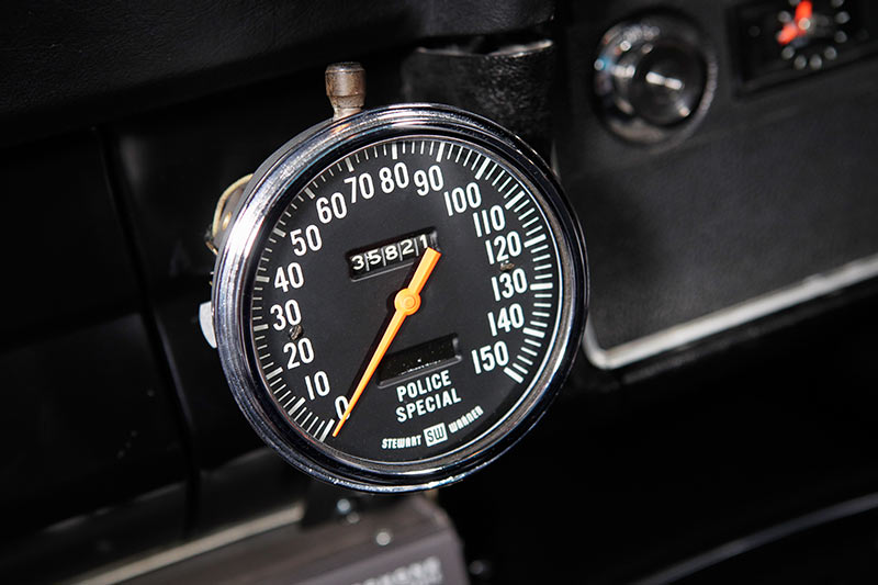Ford -xy -falcon -gauge