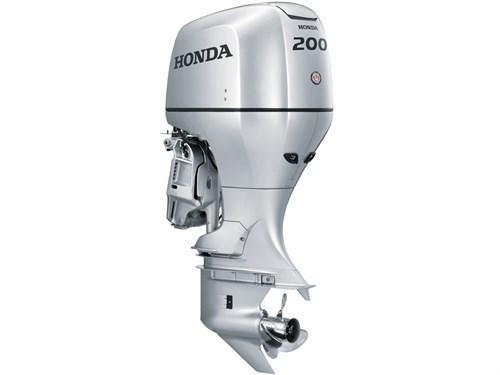 Honda BF 200 BF200 200HP Outboard