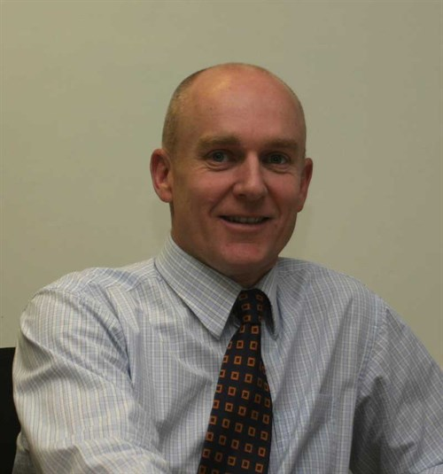 David -Aitken ,-CEO,-National -Road -Carriers