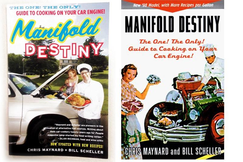 Manifold -destiny
