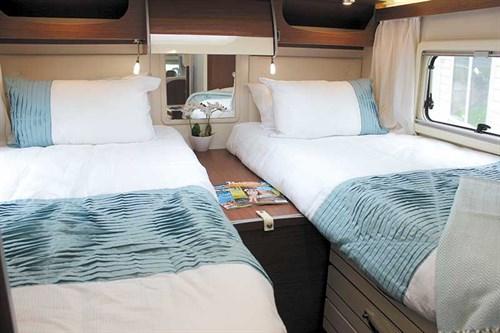 Twin -single -beds
