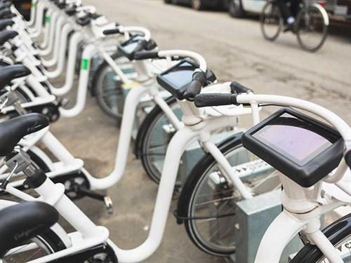 E-bikes -Dynamo