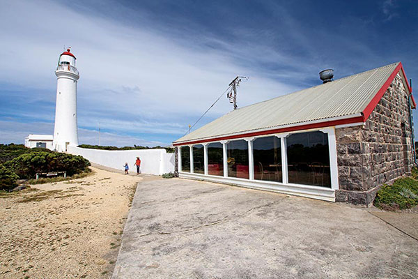 Cape -Nelson -Lighthouse