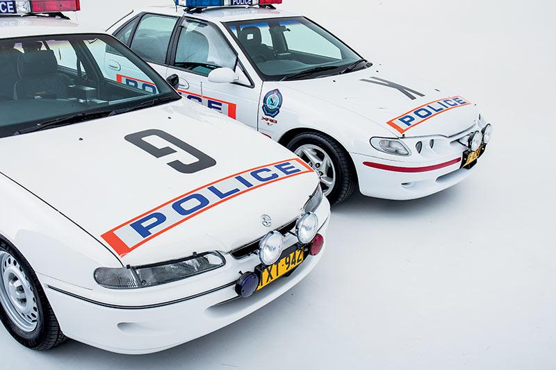 Police -cars -1