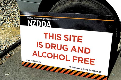 Drug -and -alcohol -free -site