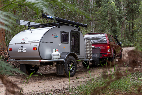 Best Small Camper Trailers 1