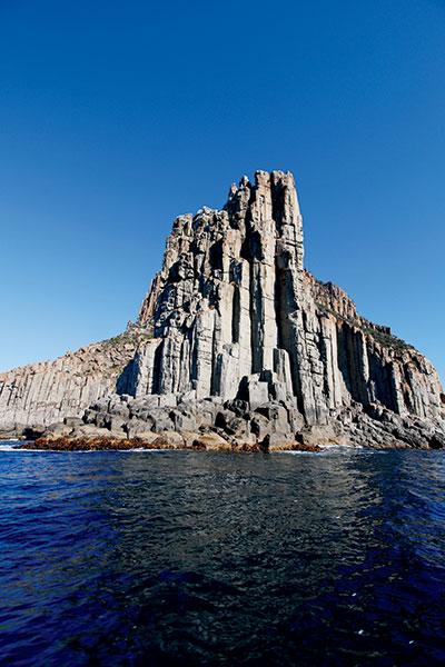 Port -in -Tasmania