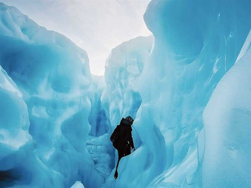 Fox -Glacier