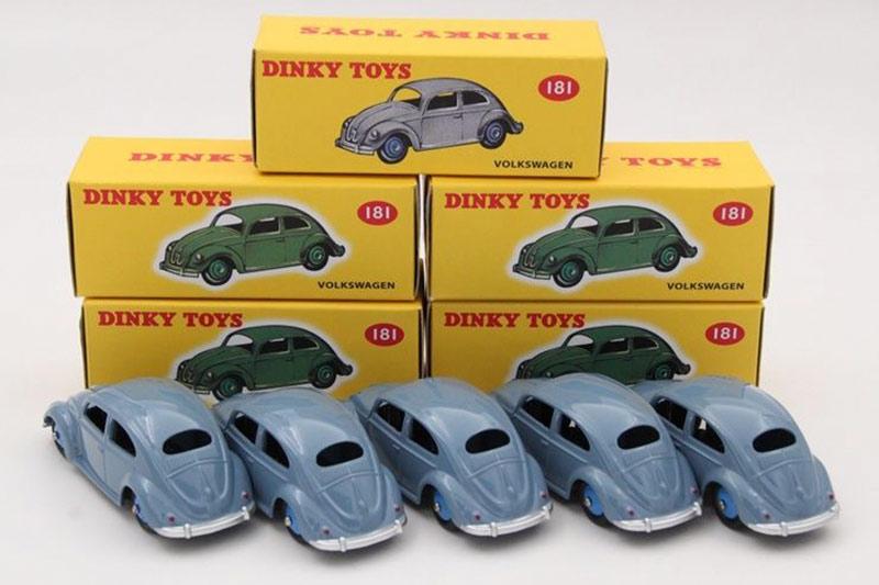 Dinky -toys