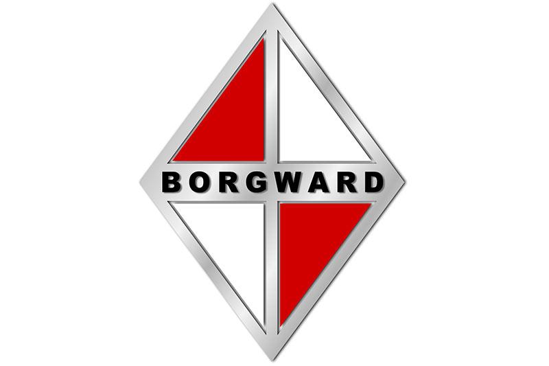 Borgward -logo