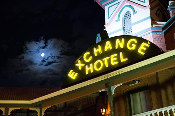The -Exchange -Hotel -in -Kalgoorlie -WA