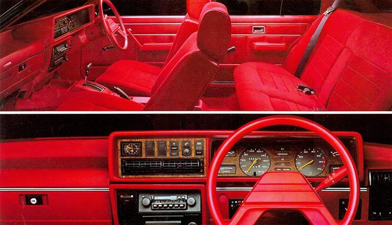 Holden -vb -commodore -interior