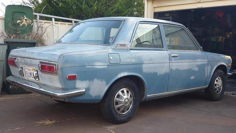 Datsun -510-4