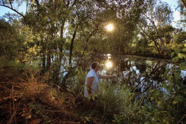 Lorella -Springs -Wilderness -Park -NT