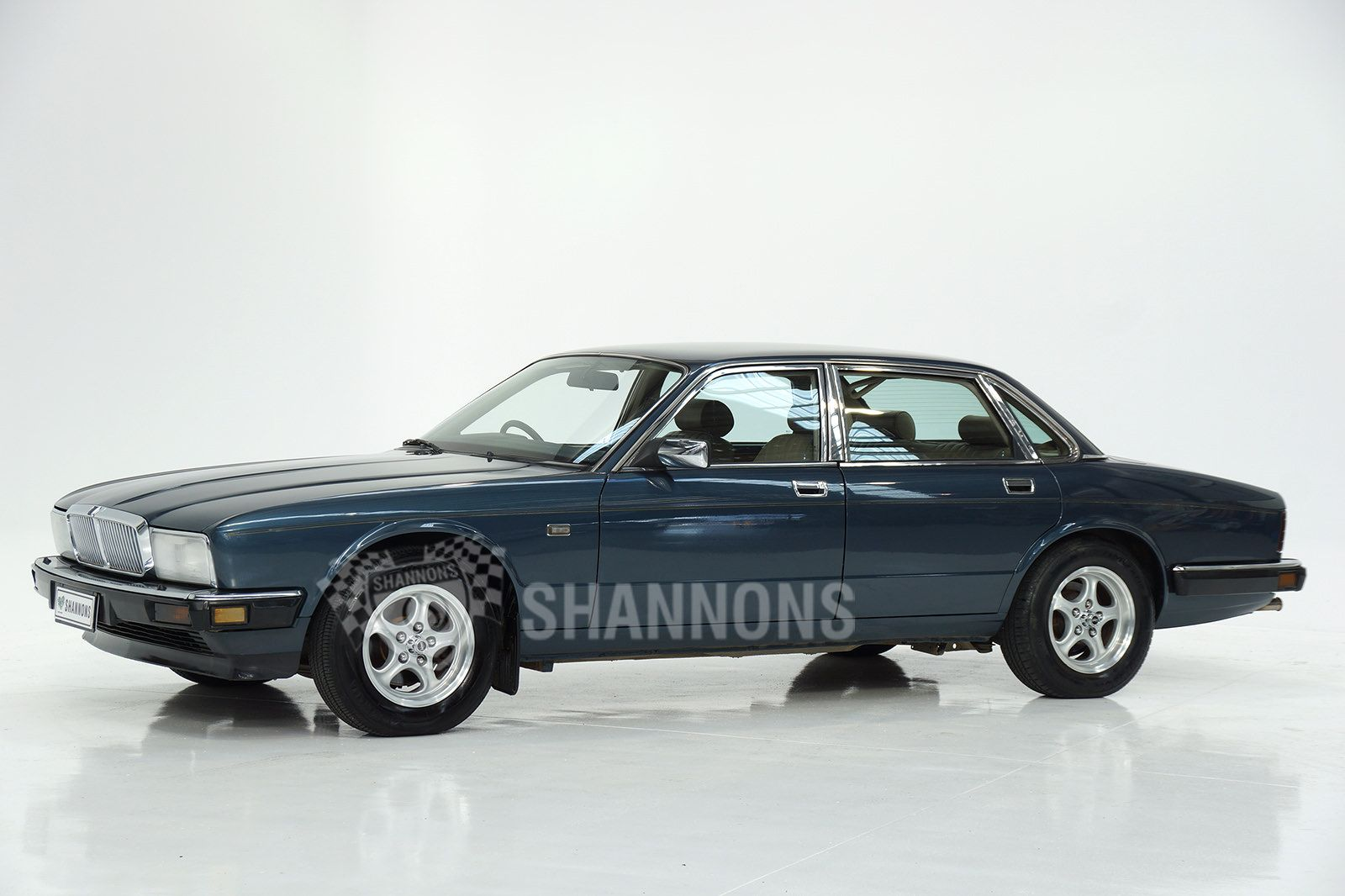 1989 Jaguar XJ6 Sovereign