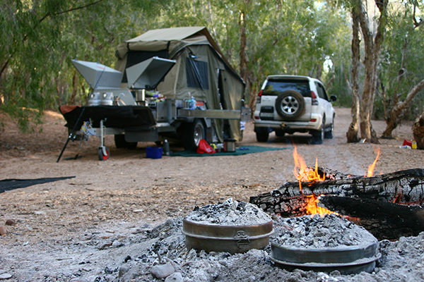 Tips For Family Camping 3