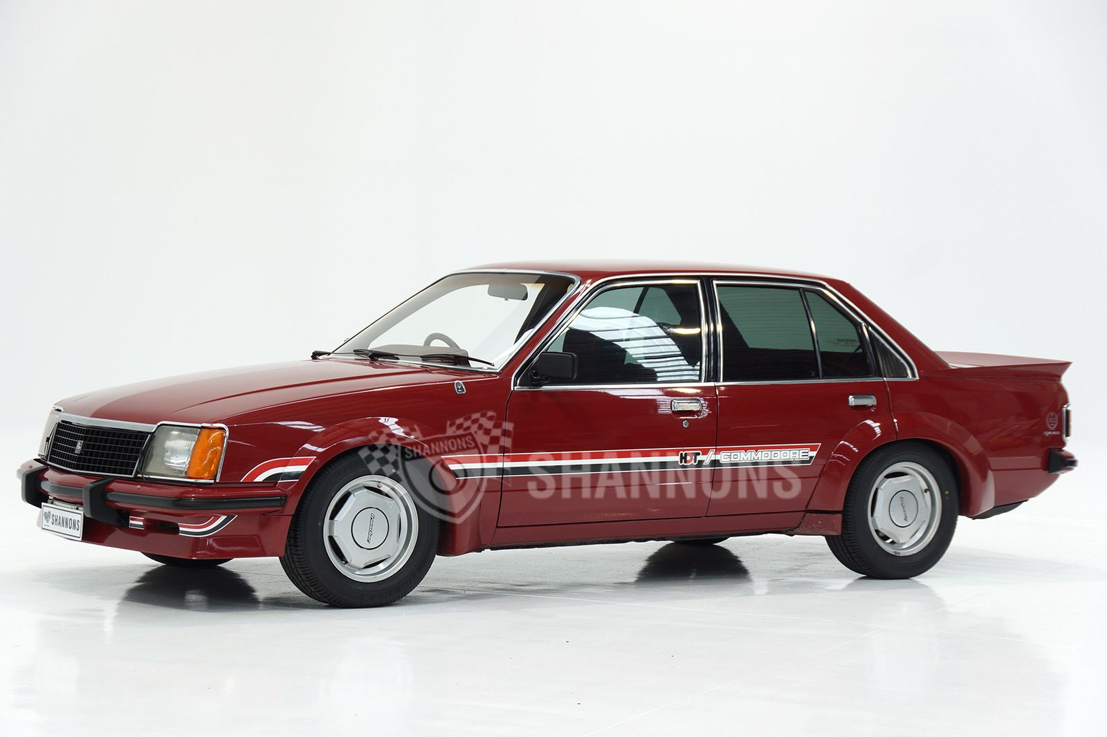 1980 Holden HDT VC Commodore