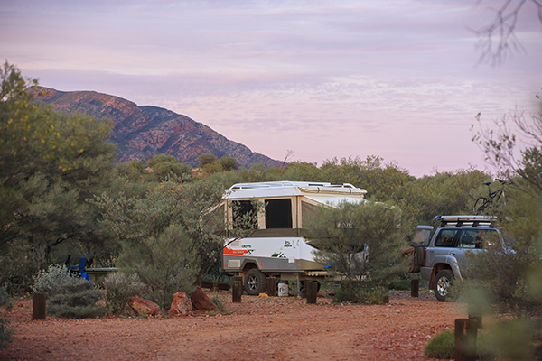 Family Touring Itineraries West Mac Donnell Ranges 2