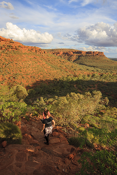 Family Touring Itineraries West Mac Donnell Ranges 6