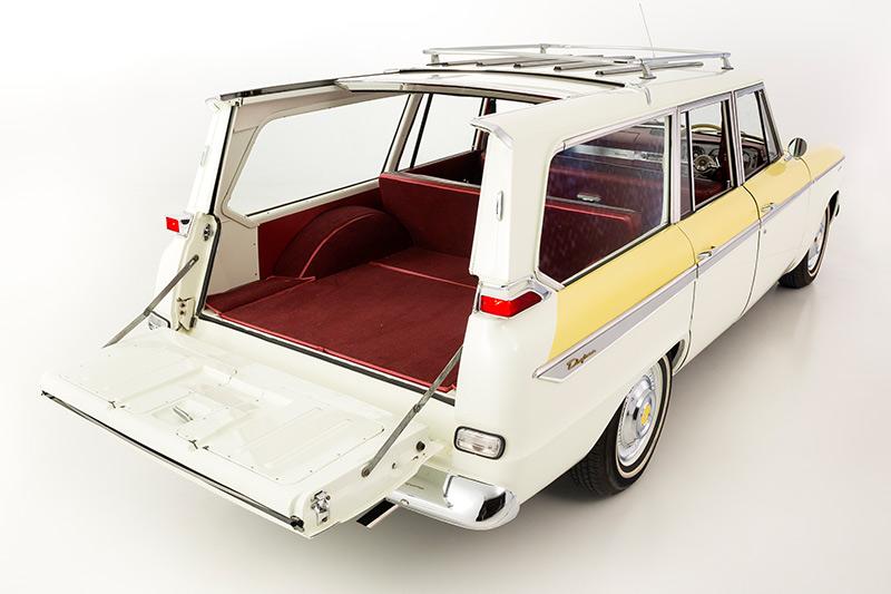 Studebaker -wagon -10