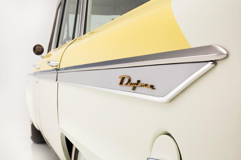 Studebaker -wagon -daytona