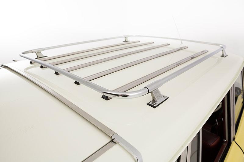 Studebaker -wagon -roofrack