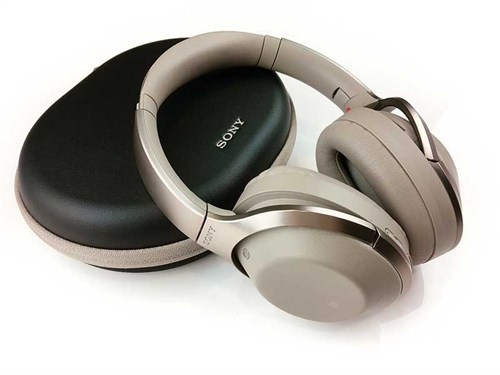 Sony -MDR_1000X-2