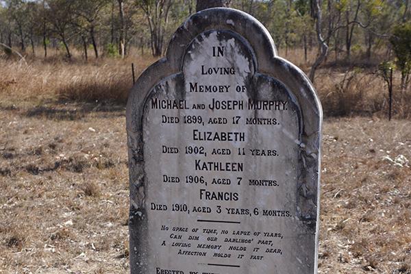 Discovering Australias Historic Cemeteries 2