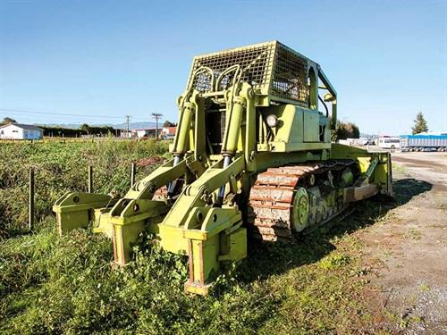 Terex -8240-bulldozer -12