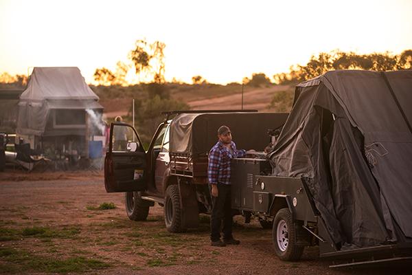 Tips For Reversing Your Camper Trailer 4