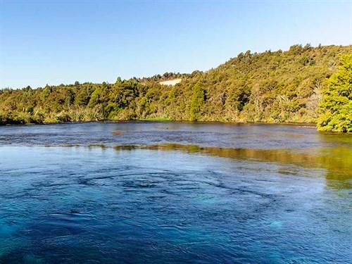Freshwater -Waikato -strategy