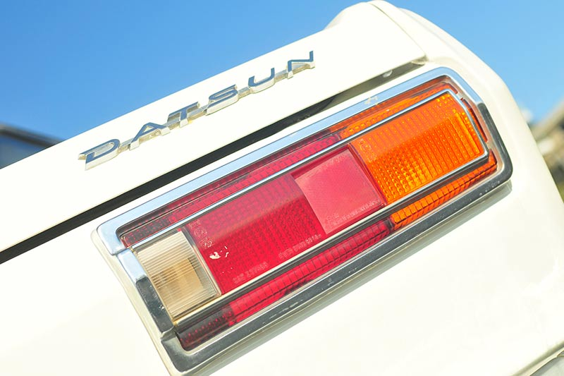 Datsun -tail -light -2