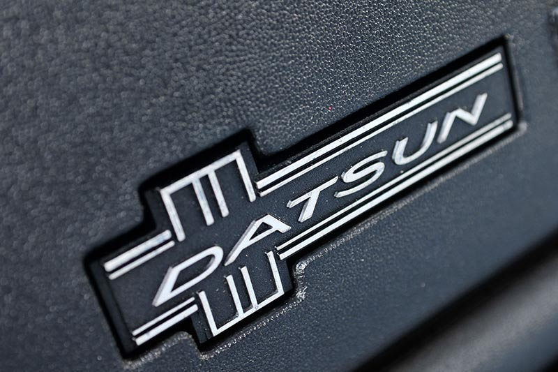 Datsun -badge