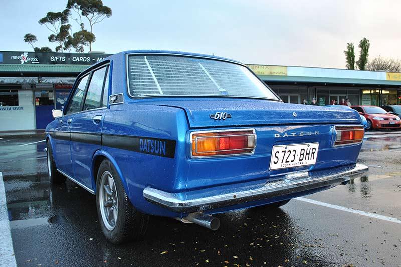 Datsun -1600-1