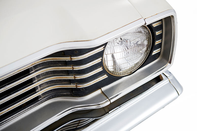 Chrysler -valiant -wagon -headlight