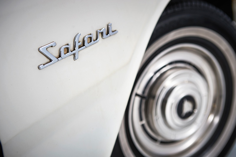 Chrysler -valiant -wagon -safari