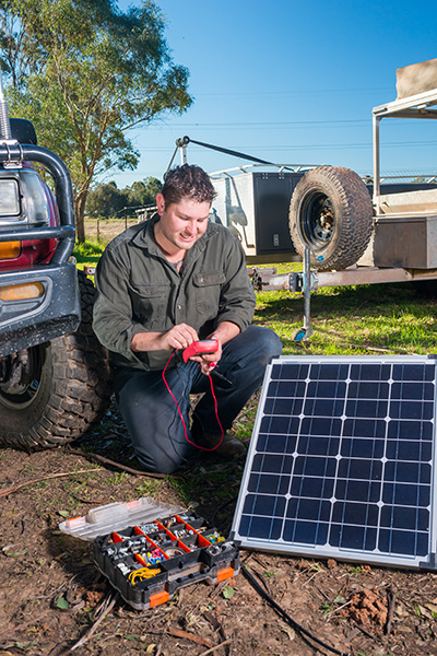 Guide To Getting Off Grid For Longer 6