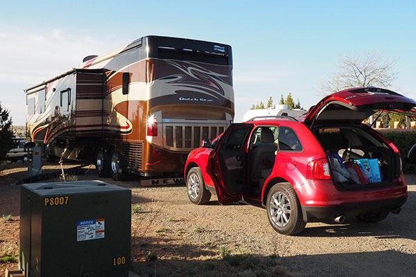 Big -caravan -rig