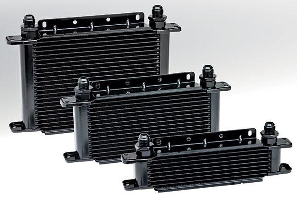 A-transmission -cooler